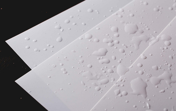 Papier syntetyczny - charakterystyka