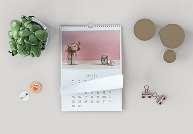 Gdzie drukować kalendarze?