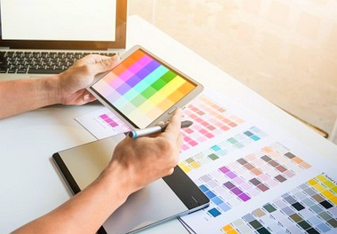 CMYK i RGB dla początkujących grafików