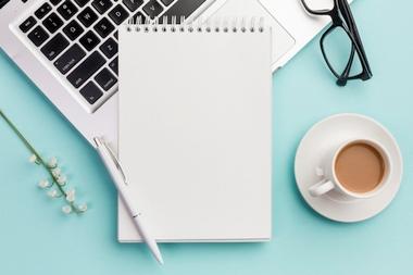 Druk notesów - jak dobrze przygotować projekt?